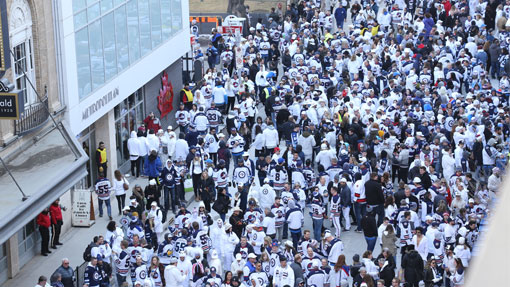 Image result for winnipeg whiteout
