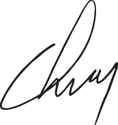 Kevin Cheveldayoff's signature